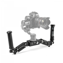 PILOTFLT ZA2 5AXIS STabilizer for H2 , H2-45 and T1 gimbal