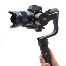 PILOTFLY H1+ 32bit Handheld 3axis Stabilizer for Mirrorless camera