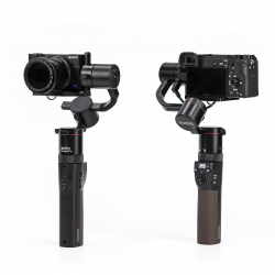 Pilotfly Treveler 3axis Stabilizer for Campact camera