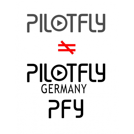Official Pilotfly Announcement April 9,2019