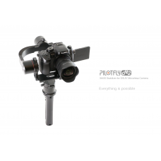 PILOTFLY H2 3axis Stabilizer for DSLR / Mirrorless Camera