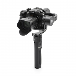 PILOTFLY H1SE 32bit Handheld 3axis Stabilizer