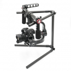 PILOTFLY H2 (Pro kit) r3axis Stabilizer for DSLR / Mirrorless Camera