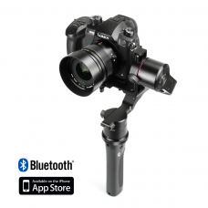 PILOTFLY H2-45 3AXIS STABILIZER FOR DSLR / MIRRORLESS CAMERA