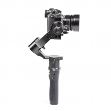 PILOTFLY H2-45R 3AXIS STABILIZER FOR DSLR / MIRRORLESS CAMERA