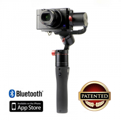 PILOTFLY C45 Handheld 3axis stabilizer for Compact Camera